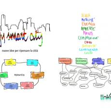 Smart City, Urban Mapping, Smart Objects Linkalab